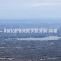Auburn, Maine Aerial Photos