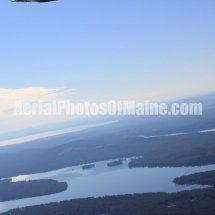 Otisfield, Maine Aerial Photos