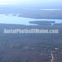 Promised Land, Maine Aerial Photos